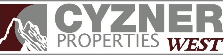 Cyzner Properties West Logo
